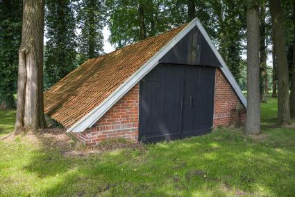Aardappelkelder. Harkelsweg/Guldenweg, Winterswijk © RCE, Bert van As