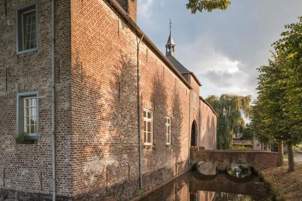 TRAP Swalmen, september 2007. Huis Zuidewijk Spick, Raaystraat 1, Swalmen-Boukoul. Cultuurhistorisc © RCE, Bert van As