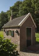 Bakhuisje Schotbruggeweg 2 Doornspijk #2 van 2 © Koos Broek augustus 2016