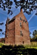 Donjon t Huys Dever, Lisse © B. van Veen