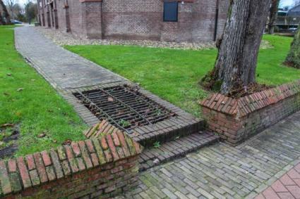 Duivelsrooster in Borger, Drenthe © Bureau Funeralia / René ten Dam