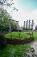 Galgenberg Archeon, Alphen aan den Rijn © B. van Veen