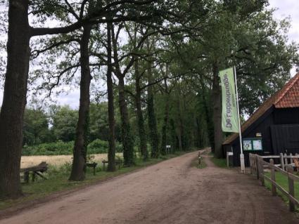 Hessenweg/Hanzeweg Lebbebruggedijk Borculo © B. van Veen