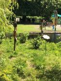 Klein insectenhotel Groenendaalse Bos Heemstede © B. van Veen