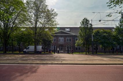 Kavaleriekazerne Amsterdam