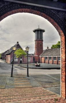Kruitfabriek