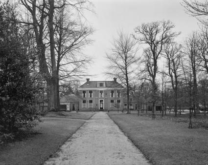 Stania State in Oenskerk, Friesland © Ton van der Wal (RCE)