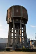 Watertoren IJmuiden - IJmuiden Dokweg © B. van Veen